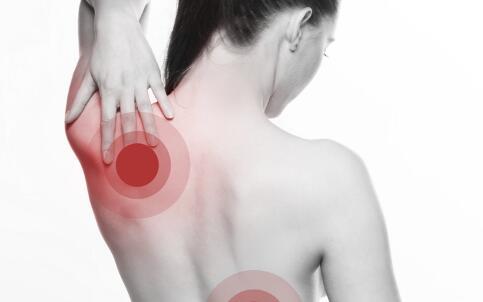 肩周炎的症状 肩周炎怎么办