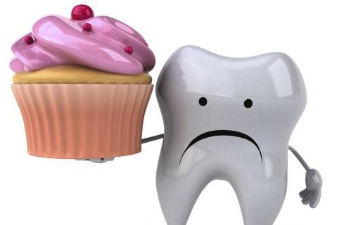 小孩蛀牙牙痛怎么办 小孩乳牙蛀牙怎么办