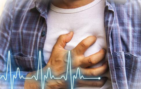 心病最难治 心律失常就是这个样子