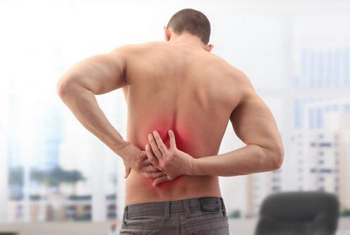 腰间盘突出的锻炼方法 腰椎间盘突出症自我调理