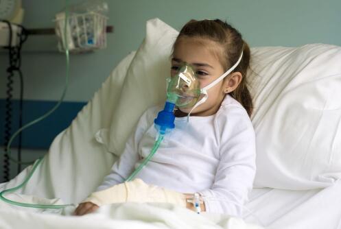 宝宝肺炎怎么办 儿童肺炎常见问题