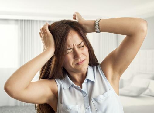 女性比男性更容易患焦虑症 为什么要差别对待