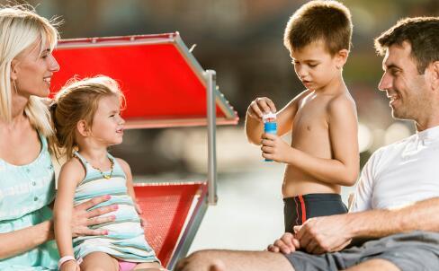 儿童多动症的表现 小孩多动症的症状