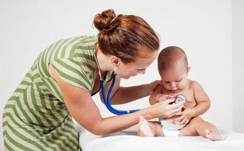 宝宝感冒咳嗽怎么办 小孩感冒咳嗽怎么办