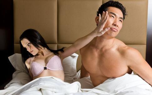 男人早泄怎么办 早泄的治疗方法
