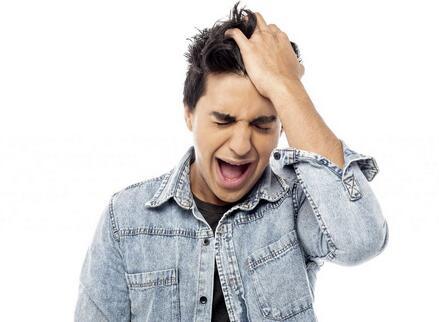神经衰弱的症状 神经衰弱症状的表现