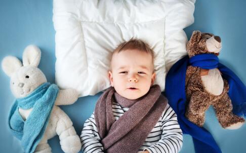 脾虚会给孩子的健康带来哪些危害