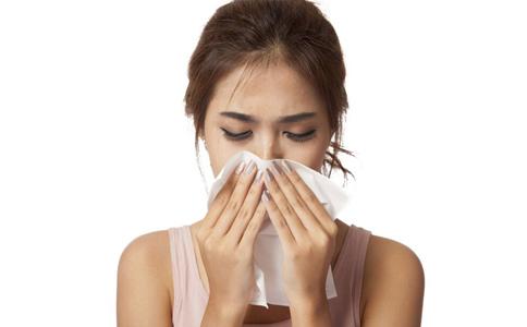 鼻出血的原因其实挺多的 你的都是什么原因呢