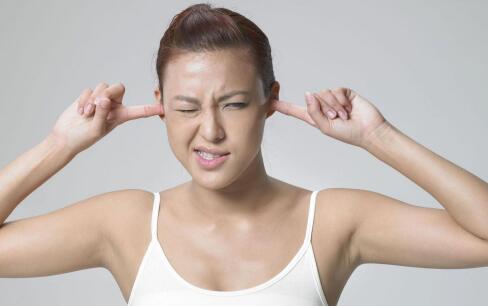 引起耳聋的7种原因你了解过吗