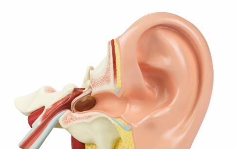 在这个喧嚣的世界里 只有耳聋病人能享受宁静