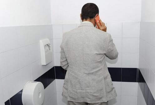 尿失禁的原因 女性男性老人各不同