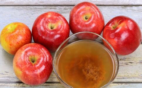 苹果那些不为人知的营养价值</span>