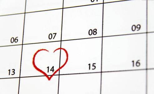 排卵期出血几天算正常 每个月排卵期出血正常吗