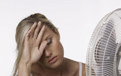 湿热体质的表现症状及调理方法