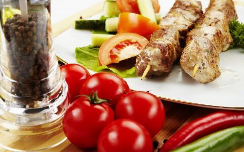 西红柿的营养价值和保健作用</span>