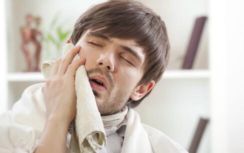 牙龈炎和牙周炎有哪些不同呢