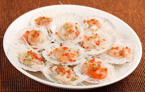 海鲜过敏是一种怎样的痛 美食可望而不可及