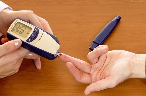 糖尿病的并发症 糖尿病有哪些并发症