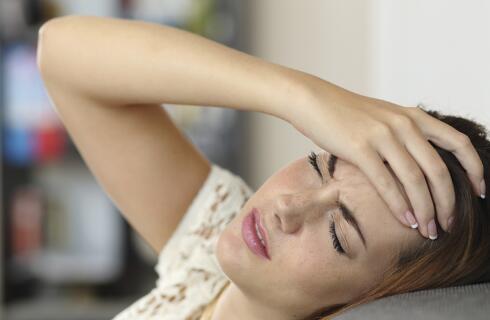 头晕恶心想吐是怎么回事 头晕是什么原因引起的