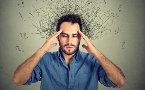 如何应对焦虑症的惊恐发作?