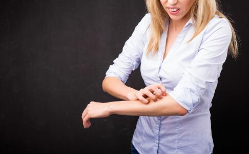 血小板减少性紫癜该如何护理