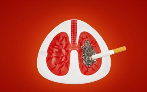 下呼吸道感染