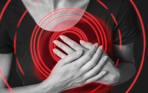 先天性心血管病
