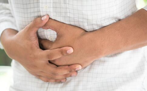 胃穿孔的几大信号,你一定要知道!