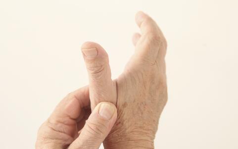 痛风的症状 痛风的临床表现