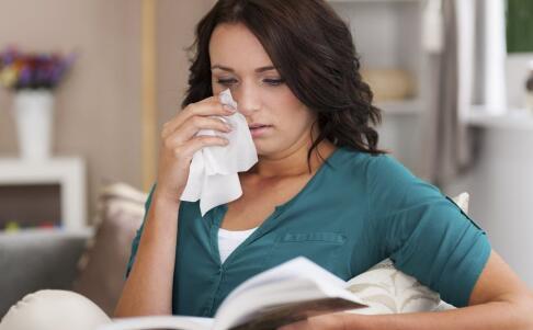 泪管为什么会堵塞 是眼科常见病多发病