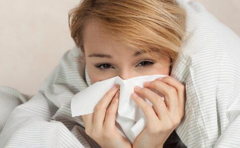 感冒流鼻涕怎么好得快 对付感冒三件宝