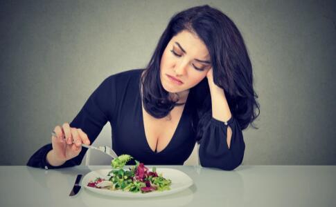 素食者,如何避免气虚和体寒?