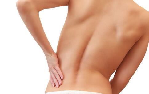 功能性腰痛