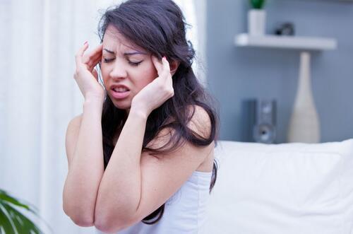 经常头晕是怎么回事 头晕是一种现象