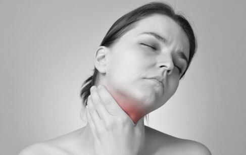 急性扁桃体炎、慢性扁桃体炎