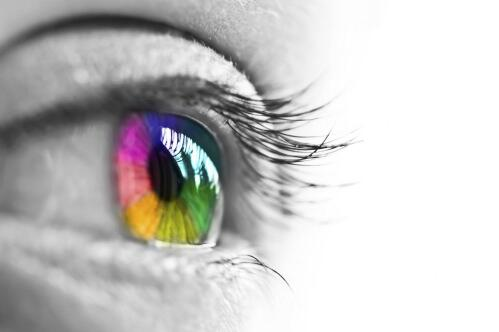 色盲和色弱的区别 色弱和色盲的区别